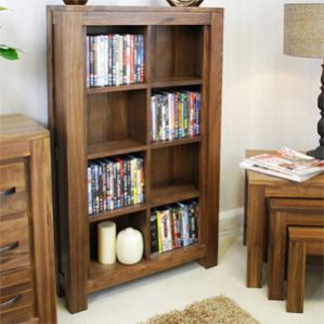 DVD / CD Racks