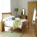 Cotswold Bedroom