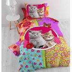 Dreamhouse Suus and Leyla Duvet Cover Set For Kids - Multicoloured - Single 3ft
