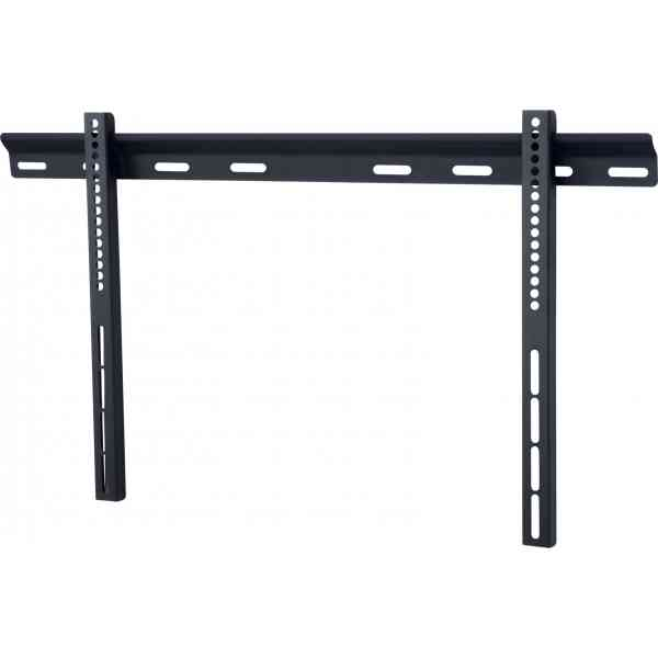 """UM106M Black Universal Low Profile Wall Mount up to 65\"""""""
