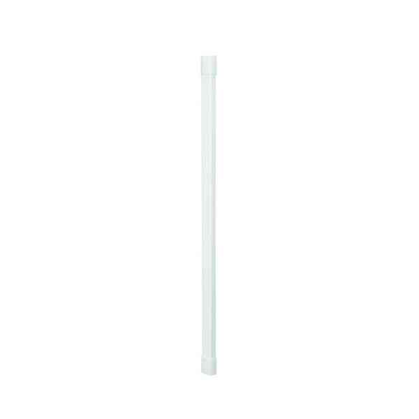 Vogels White Thin Series Cable Trunking 94cm