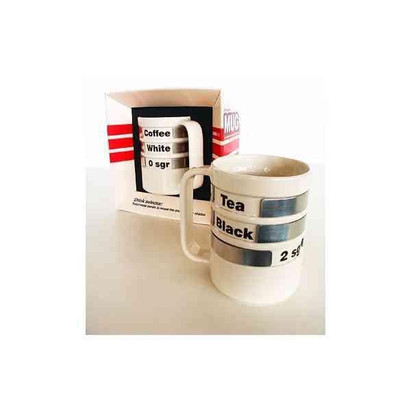 Mug \'Drink Selector\'