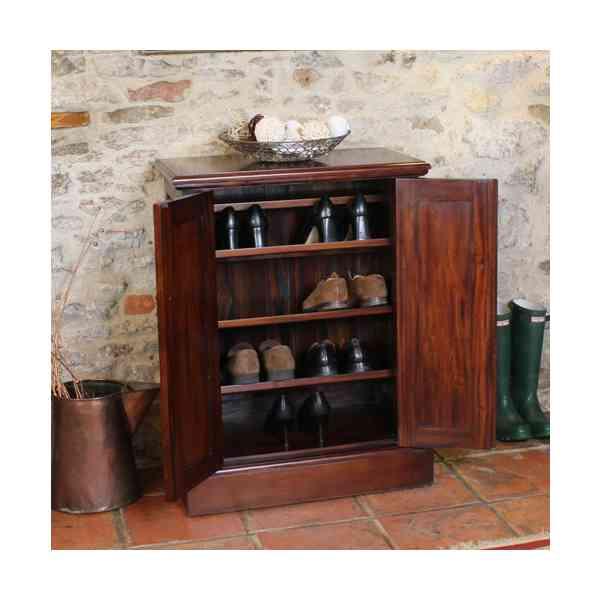 La Roque Shoe Cupboard