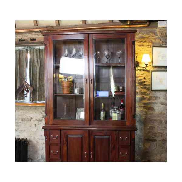 La Roque Dresser Top (Hutch)