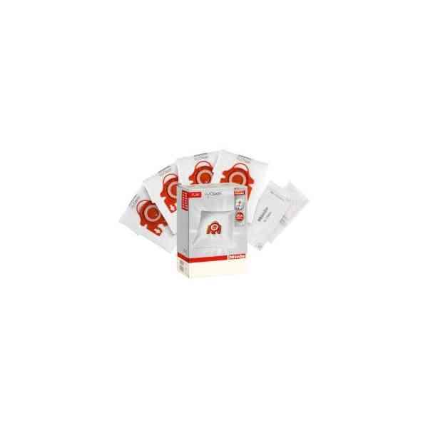 Miele FJM HyClean 3D Efficiency Dust Bag & Filter Pack (x 4 Bags)