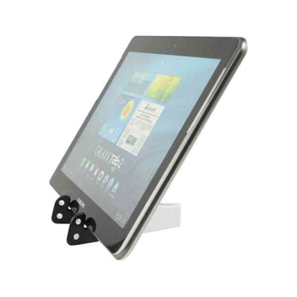 Universal White Tablet Stand For All Tablets up to 10""
