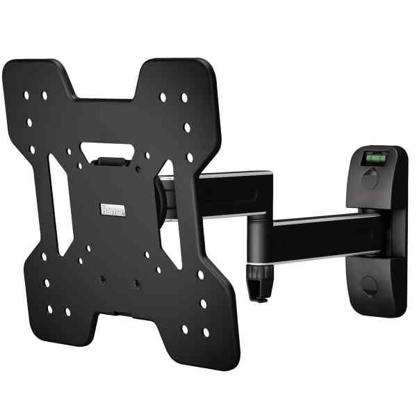 "Hama Full Motion TV Wall Bracket for up to 40"" TVs"