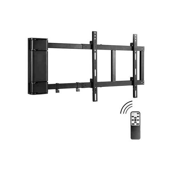 Lithe Audio 90 Remote Control Motorised TV Wall Mount - Up To 60""