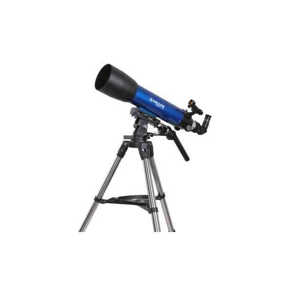 Meade Infinity 102mm Altazimuth (AZ3) Refractor Telescope