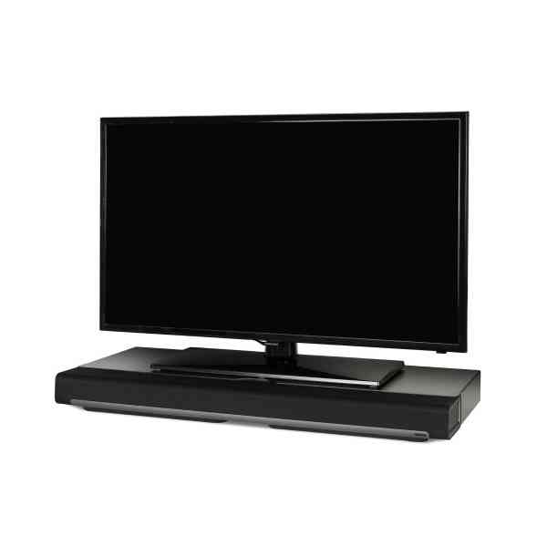 Flexson TV Stand For Sonos Playbar - Black