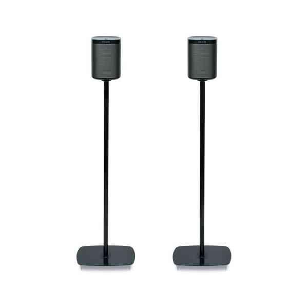 Flexson Floor Stand For Sonos Play:1 - Pair