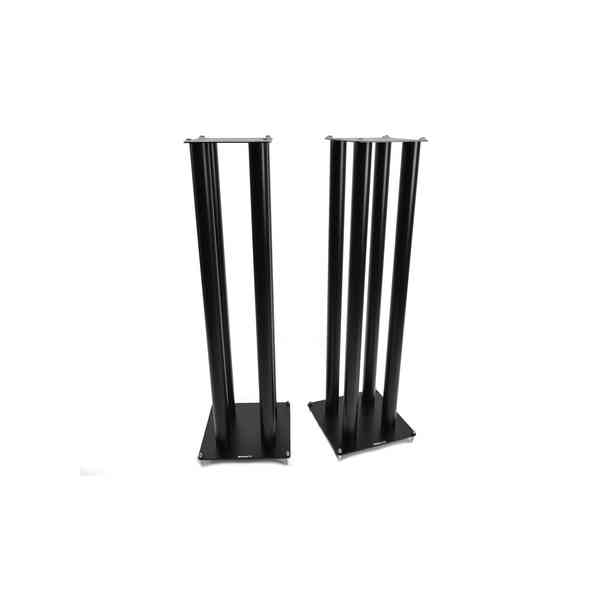 Atacama SLX 1000 Speaker Stands (Pair) - Black