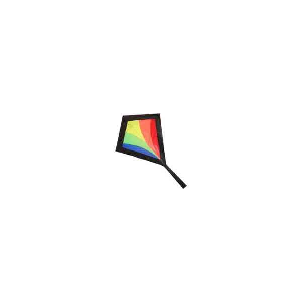 Hot Diamond Kite with 74cm Wingspan