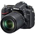 Nikon D7100  18-105mm VR