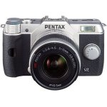 Pentax Q10  5-15mm