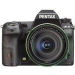 Pentax K-3  18-135mm