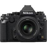Nikon Df  50mm