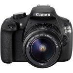 Canon EOS 1200D  18-55mm