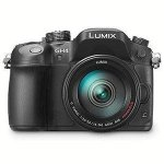 Panasonic Lumix DMC-GH4  14-140mm OIS