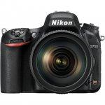 Nikon D750  24-85mm VR
