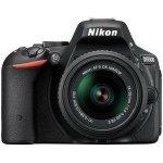 Nikon D5500  18-55mm VR ll