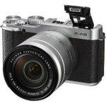 Fujifilm X-A2  16-50mm OIS