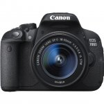 Canon EOS 700D  18-55mm IS STM