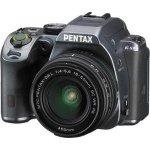 Pentax K-S2  18-50mm
