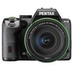 Pentax K-S2  18-135mm
