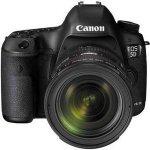 Canon EOS 5D Mark III  24-70mm IS