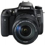 Canon EOS 760D  18-135 IS STM