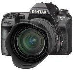 Pentax K-3 II  18-135mm