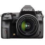 Pentax K-3 II  18-55mm