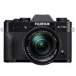 Fujifilm X-T10  16-50mm OIS