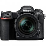 Nikon D500  16-80mm VR