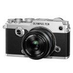 Olympus PEN-F  17mm