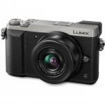 Panasonic Lumix DMC-GX80  12-32mm OIS