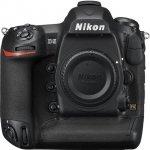 Nikon D5 Dual CompactFlash