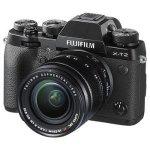 Fujifilm X-T2  18-55mm OIS