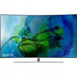Samsung QE55Q8C