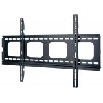 UM105L Universal Super Thin Fixed Wall Bracket up to 85""