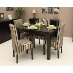 Kudos Small Dining Table (4 Seater) - Table Only