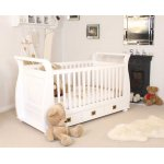Nutkin Cot-Bed with Three Drawers