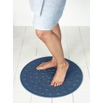Man Hole Cover - Bathroom Mat