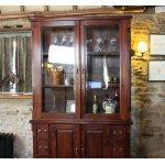 La Roque Dresser Top (Hutch)