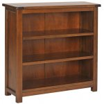 Core Products Boston Painted Low Pine Bookcase