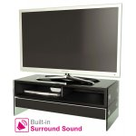 Alphason Event TV Cabinet with built in surround sound