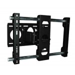 "B GRADE Iconic Tilt and Swivel Bracket For 23"" to 42"" TVs"