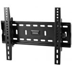 "B GRADE Medium Tilting Black LCD Wall Mount Bracket - 26"" - 37"""