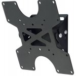 "B GRADE VESA Black Tilting Wall Bracket for 15"" - 40"" TV"